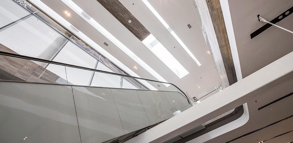 Centro comercial milla de oro