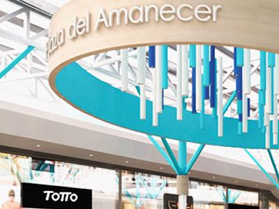 Centro comercial viva villavicencio