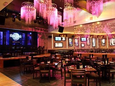 Hard Rock Cafe Medellín